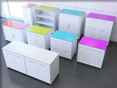 Office Storage