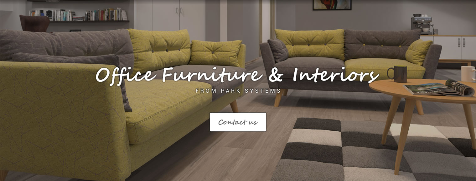 Park Systems - Office Furniture and Design